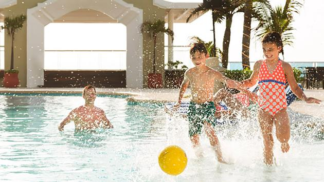 Cancun - Save 50% + Kids Stay Free