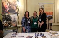 New York State Tourism Reps in Toronto