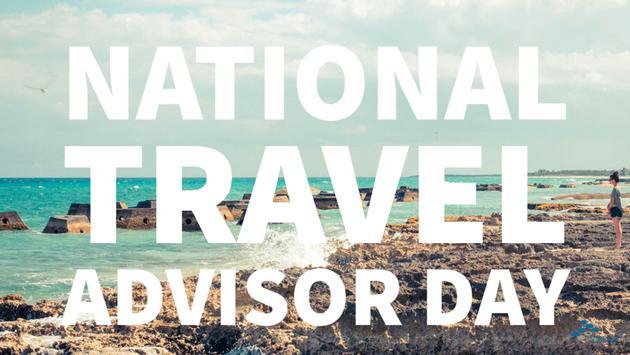 National travel advisor day, the Travel Institute