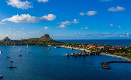 Saint Lucia Tourist Board