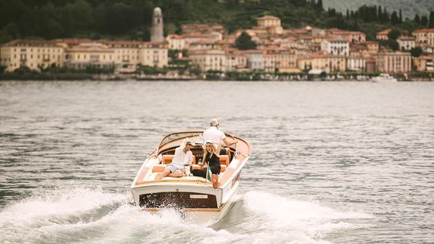 Four Seasons Hotel Milano offers custom Lake Como escapes