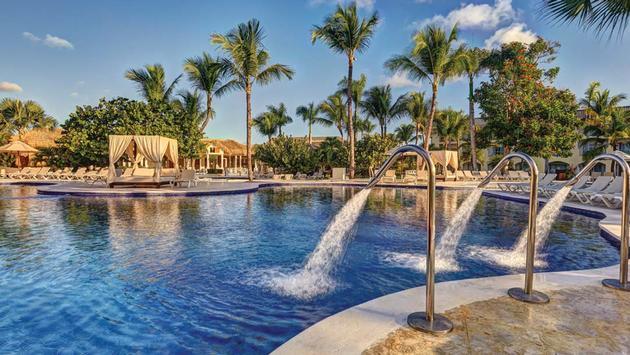 Save up to 58% at Grand Memories Punta Cana!