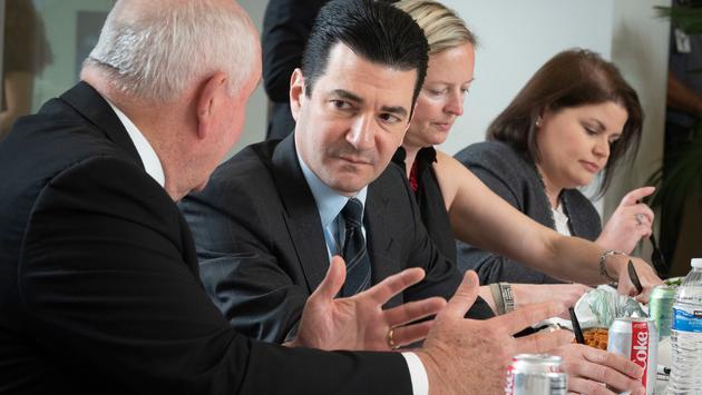 Dr. Scott Gottlieb, former U.S. Food and Drug Administration Commissioner