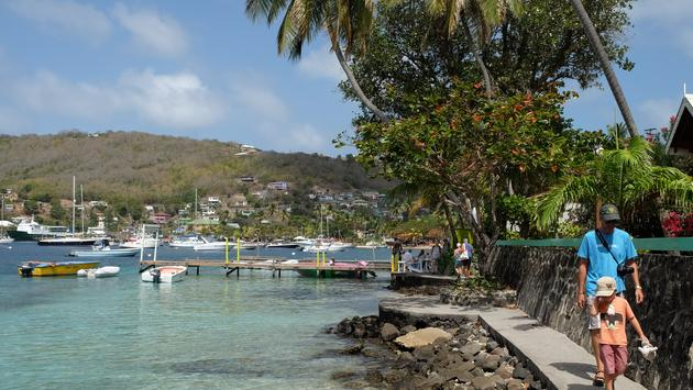 Bequia, St. Vincent and the Grenadines