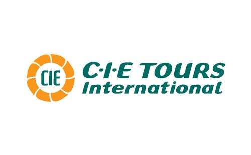 CIE Tours International Logo