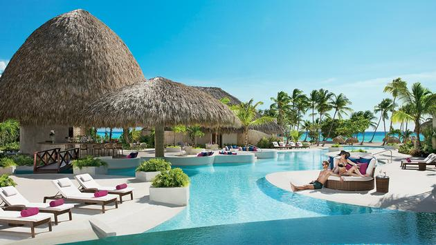 Secrets Cap Cana 4 nights from $1215*