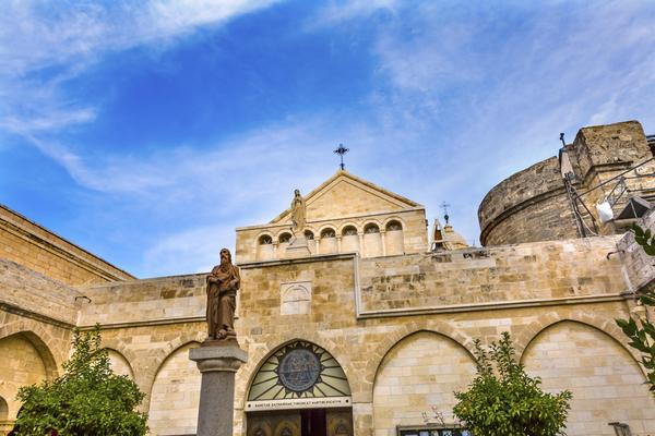 UNESCO Removes Church Of The Nativity From Endangered List
