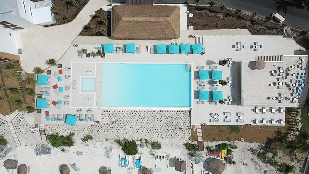 Club Med Cancun Yucatan Aguamarina