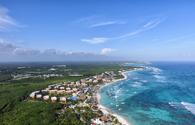 Grand Bahia Prinicipe Tulum Resort, Riviera Maya, Mexico