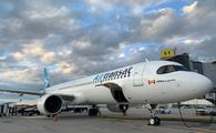 Air Transat Airbus