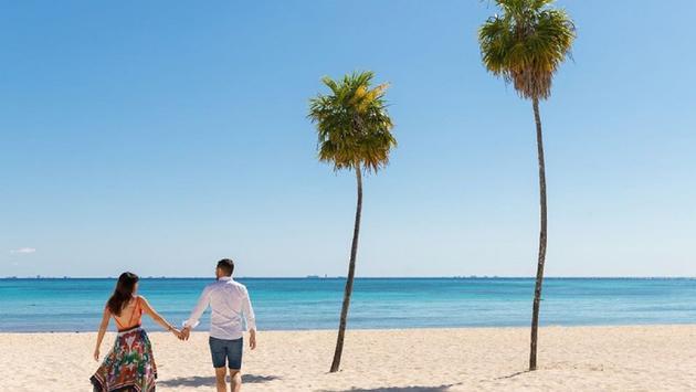 Paradisus Playa del Carmen