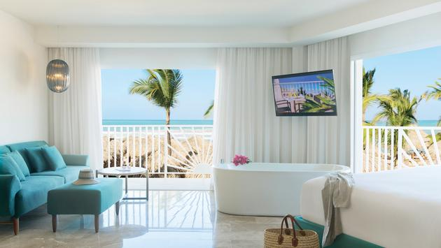 Excellence Punta Cana  Ocean Suite