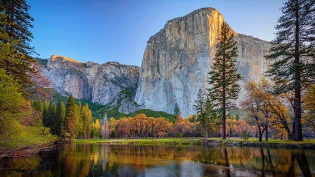 Teen Falls to His Death Taking Selfie at Yosemite | TravelPulse