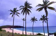 Kepuhi Beach, Molokai
