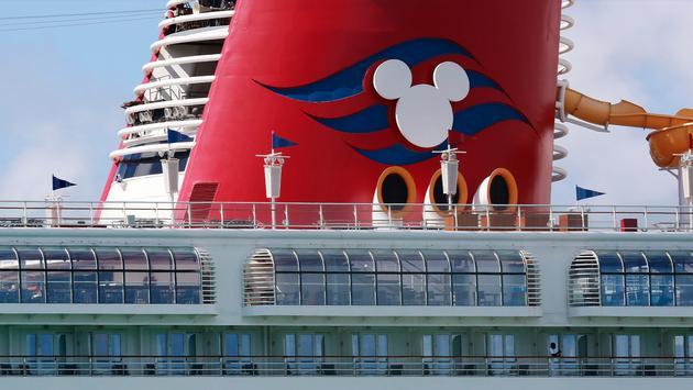 Disney Cruise Line es una línea de cruceros operada por Walt Disney Parks.