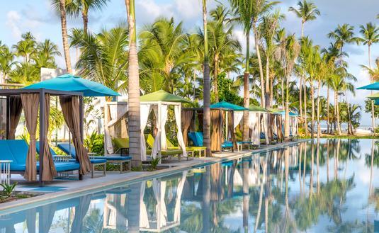 Club Med Miches Playa Esmeralda