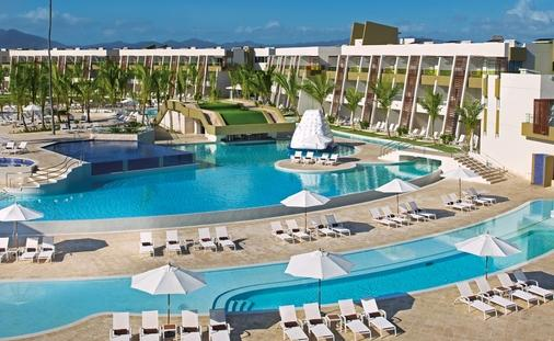 Save up to $1,322 Per Couple at Now Onyx Punta Cana