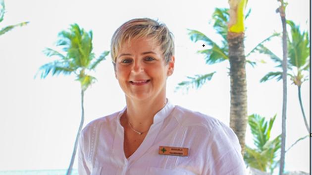 Manuela Fahringer, directrice générale Excellence Punta Cana