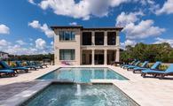 Rosalie at Reunion Resort villa rental, Orlando, Florida, Villas of Distinction