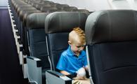 American Airlines - Sensory Friendly Space