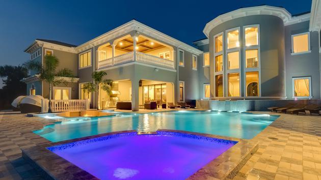 Nona at Reunion Resort villa rental, Orlando, Florida, Villas of Distinction