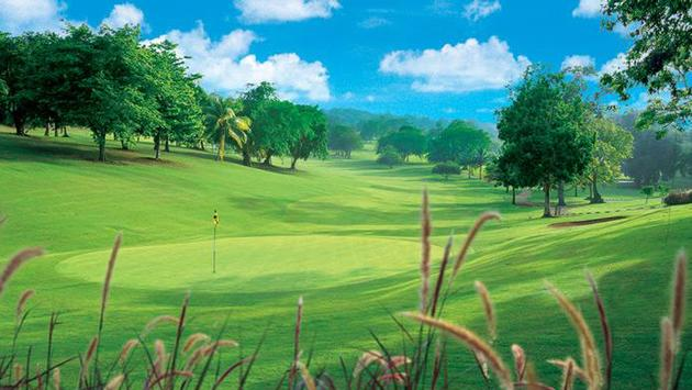 Sandals Upton Ocho Rios Golf Course