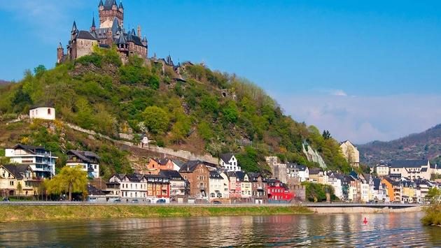 Choose How You Save On Any 2018 River Cruises!
