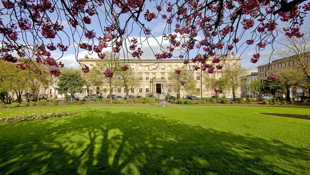 The Principal Blythswood Square Hotel