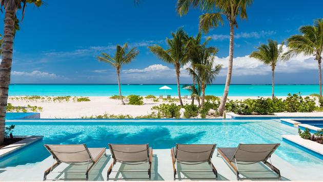 Hawksbill villa rental, Turks and Caicos, Villas of Distinction