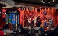 The Jazz Playhouse, Royal Sonesta New Orleans