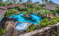 Obama White House Retreat villa rental, Oahu, Hawaii, Villas of Distinction