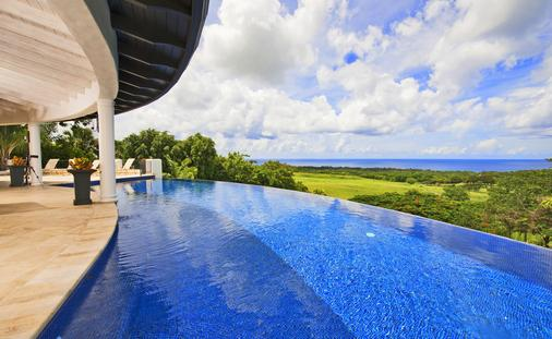 Martello House villa rental, Barbados, Villas of Distinction