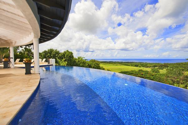 Top Trending Destinations for a Luxury Villa Vacation