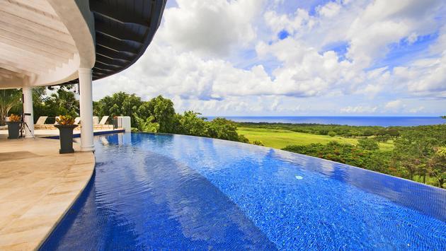 Martello House villa rental, Barbados, Villas of Distinction