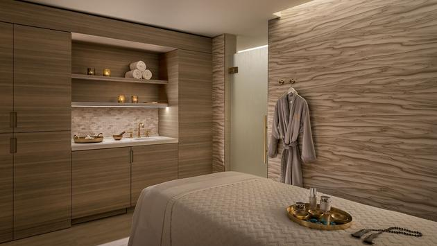 Phoenician Spa at The Phoenician, a Luxury Collection Resort, Scottsdale