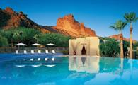Sanctuary on Camelback Mountain Resort & Spa in Scottsdale, Arizona