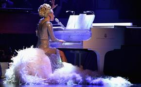 Lady Gaga Jazz & Piano at Park Theater