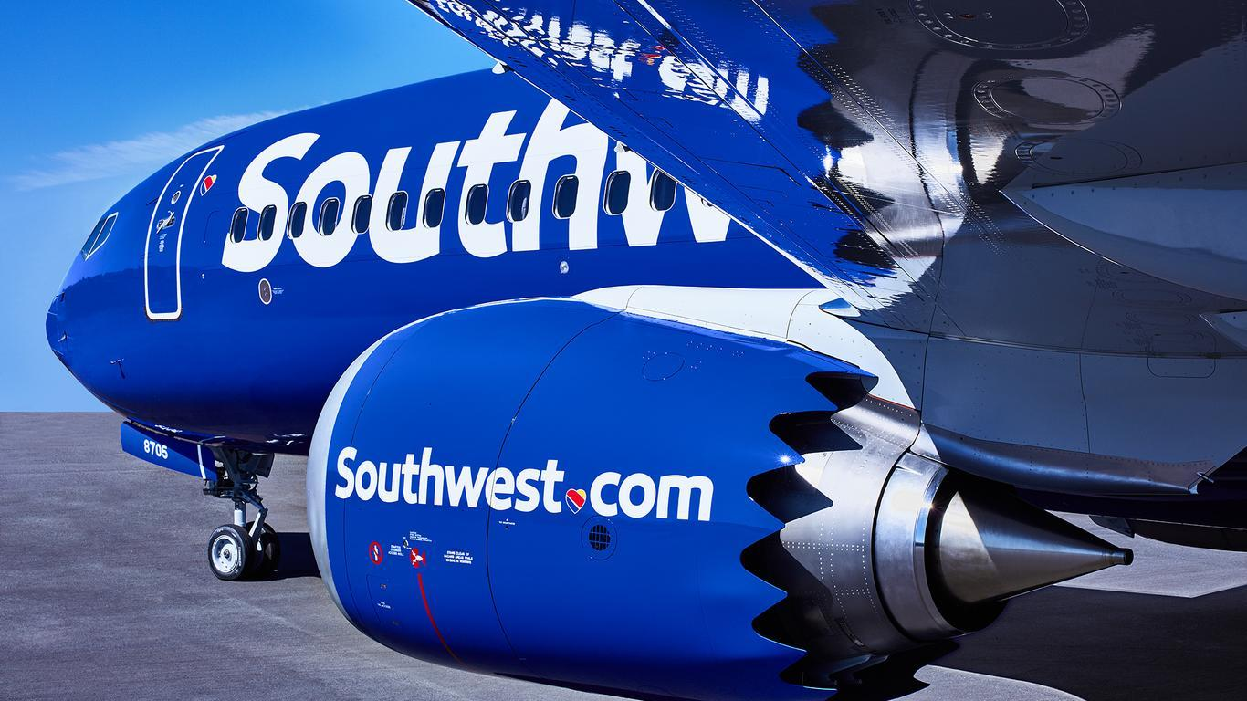 Southwest Airlines Declares Operational Emergency