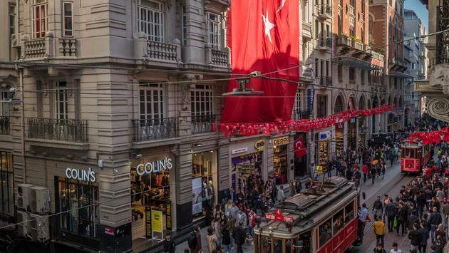 Livre-souvenir du 10e anniversaire de Turkish au Canada