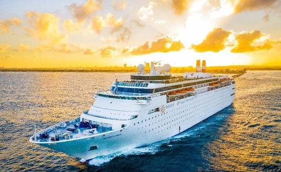 Bahamas Paradise Cruise Line - Grand Classica