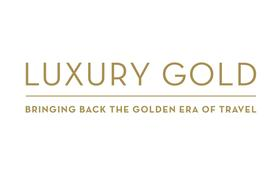Luxury Gold Vacations Logo
