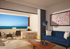 Preferred Club Junior Suite Ocean Front at Now Sapphire Riviera Cancun