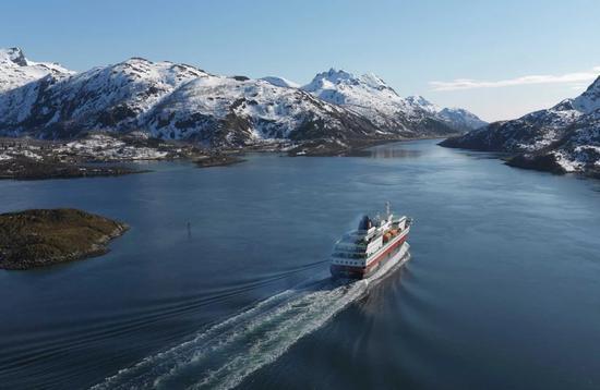 Save $250 in Coastal Norway