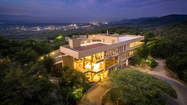 Hotel Waya Guajira in La Guajira Colombia