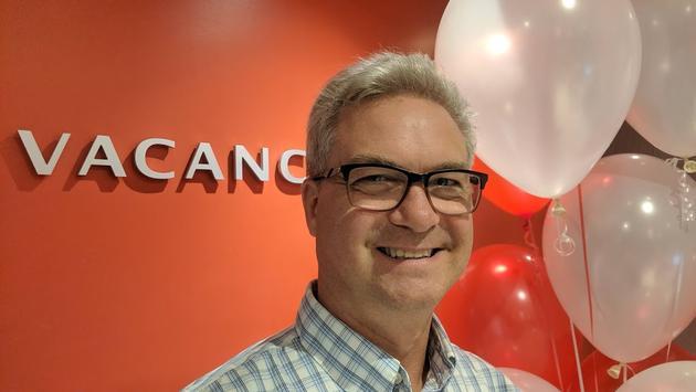 Jean-Luc Tremblay se joint à Vacances Air Canada à titre de chef de secteur des ventes – Québec