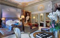 The Melodia Suite at Il Salviatino Hotel