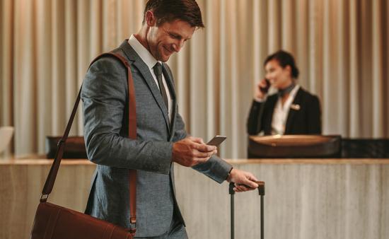 business, travel, apps, hotels, business traveler