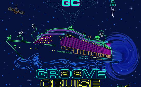 Groove Cruise 2022