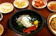 Bibimbap is a national dish of Korea