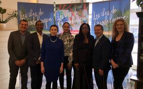 Guadeloupe Mtl Event